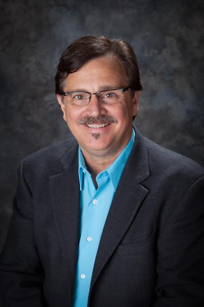 Dan Belcher, CEO
